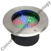 Inground Swimming Pool Light