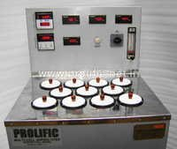 Multicell Aeing oven ( 11 cells)