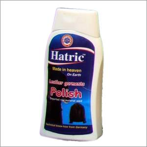 Leather Garments Polish  (200ml)