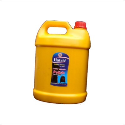 Leather Garments Polish  (5ltr)