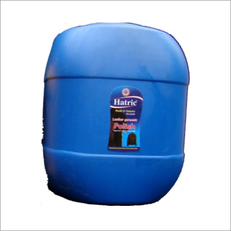 Leather Garments Polish  (25ltr)