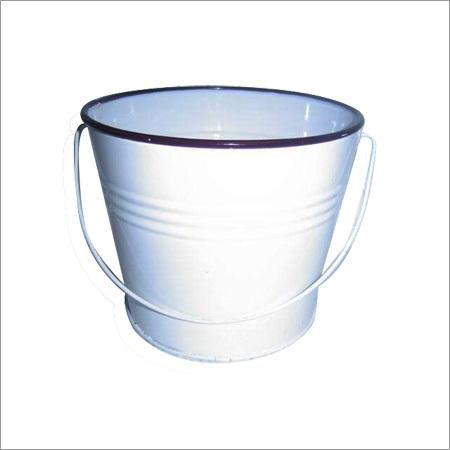 Aluminum Buckets Pails