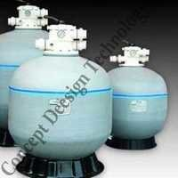 Swimming Pool Water Filter Systems