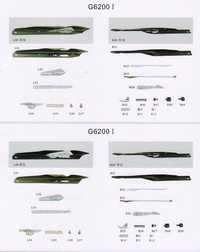 GRIPPER HEAD FOR G6200-I SULZER