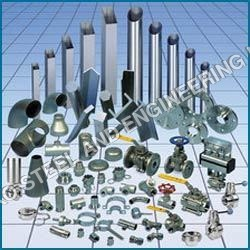 Carbon Steel Components