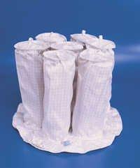 Fluid Bed Dryer Bag Fabric