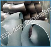 Stainless Steel Elbow Pipe