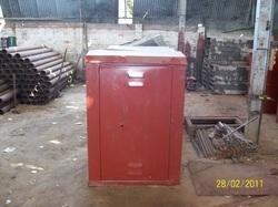 Apparatus Case