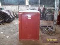 Railway Apparatus Case