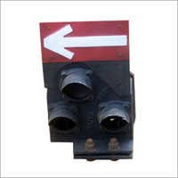Railway Shunt Signal Position Light
