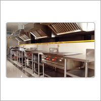 Commercial Exhaust Systems