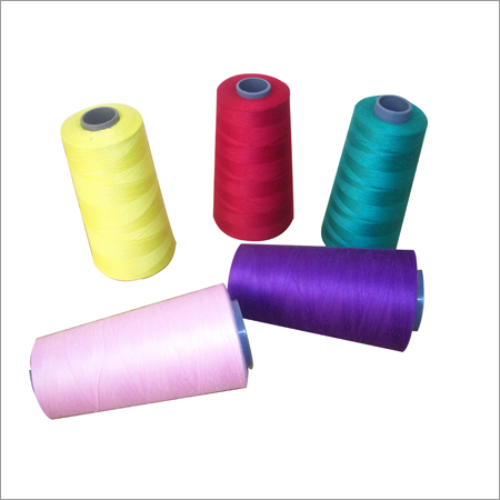 Polyster Interlock Thread