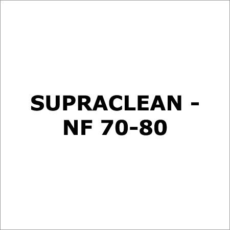 Supraclean - NF 70-80