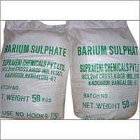 Barium Sulphate Powder
