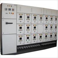 Motor Testing Panel