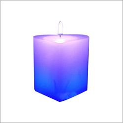 Candle PVC Wax