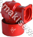 Pto Pulley For Mahindra Tractor