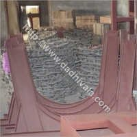 Galvanizing Plants Spare Parts
