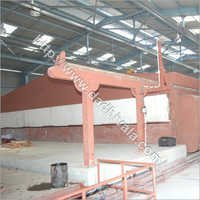 High Mast Pole Dryer