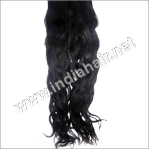 Natural Long Human Hair