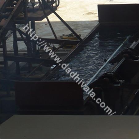 Galvanizing Plants Spare Parts