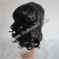 Short Human Hair Extensions