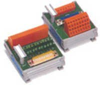 D SUB Connector to Terminal Block Passive Interface Module