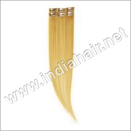 Tip Straight Human Hair