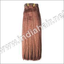 Straight Human Hair Wigs