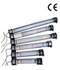 Fluorescent Machine Lamps