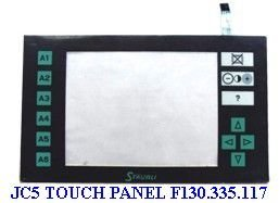 TOUCH PANEL F130.335.117