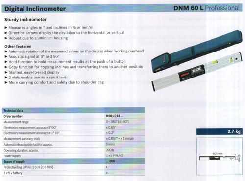 DNM 60 L Professional