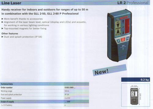 LR 2 Professional