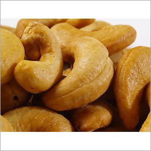 Roasted Cashew Kernels