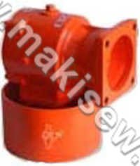 Pto Pulley For Escort Tractor
