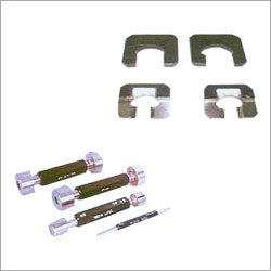 Cylindrical Plug Gauges