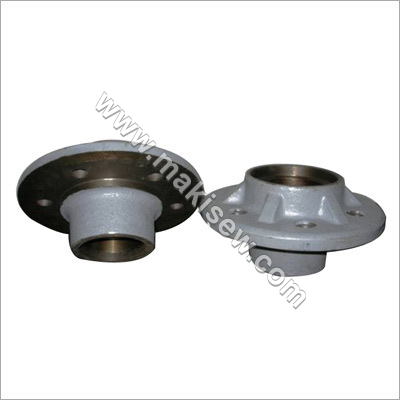Front Wheel Hub For HMT Tractor
