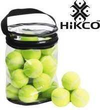 CRICKET TENNIS BALLS.