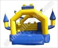 Yellow Castles Bouncy