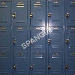 Number Lockers