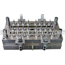 Preform Mold for any Typical Shape Bottles