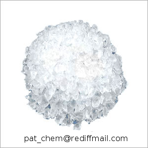 Industrial Silica Gel