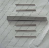 Square Carbide Tips