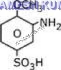 Ortho Anisidine Para Sulphonic Acid