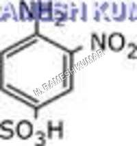 Ortho Nilro Aniline Para Sulphonic Acid