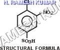 Ortho Nitro Chloro Benzene Para Sulphonic Acid