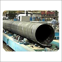 Carbon Steel ERW / SAW / LSAW / HSAW Pipes