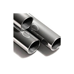 Nickel Alloys Steel Pipes