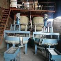 Zinc Sulphate Plant Machinery