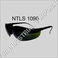 Safety Black Glasses